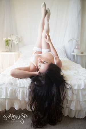Sylvene escorts services in Peachtree City & sex contacts