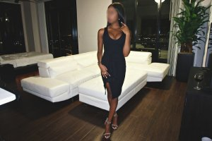 Inelle independent escort in Munster IN